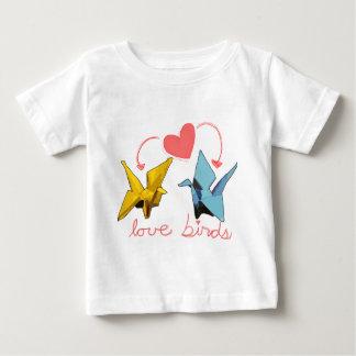 pájaros del amor playeras