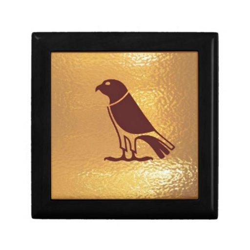 Pájaros del ASESINO Cajas De Joyas