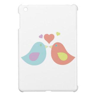 Pájaros del beso