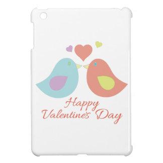 Pájaros del día de San Valentín