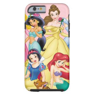Pájaros y animales de la princesa el | de Disney Funda Para iPhone 6 Tough