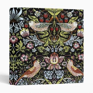 """Pájaros y flores 2 de William Morris Carpeta 1"""""""