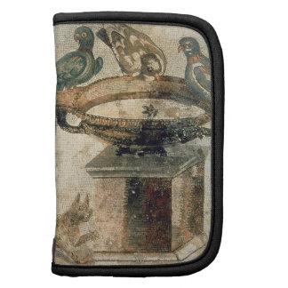 Pájaros y un gato ambushing, de Pompeya, 1r centav Organizadores
