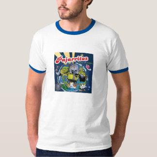 Pajarritos - Sauce InvaderZ SHIRTZ T-Shirt