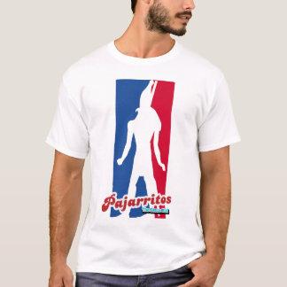 Pajarritos - Senneth shirtz T-Shirt