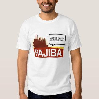 Pajibashirt Playeras