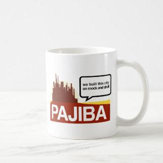 Pajimug Coffee Mug
