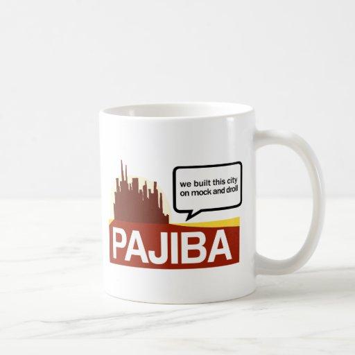 Pajimug Coffee Mugs