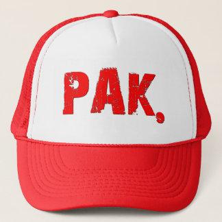 PAK. Logo Hat