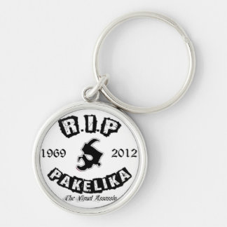Pakelika Tribute Keychain