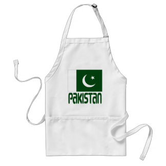 Pakistan Adult Apron