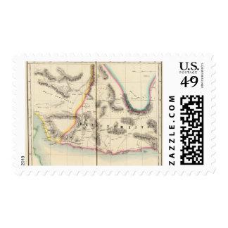 Pakistan, Asia 80 Postage Stamp