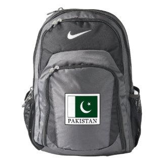 Pakistan Backpack