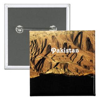 Pakistan Buttons