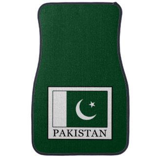 Pakistan Car Mat