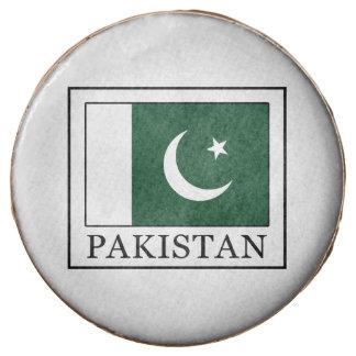 Pakistan Chocolate Covered Oreo