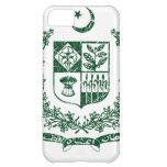 Pakistan Coat Of Arms Cover For iPhone 5C