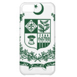 Pakistan Coat Of Arms iPhone 5C Covers