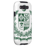 Pakistan Coat Of Arms Samsung Galaxy SIII Cases