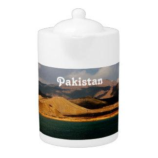 Pakistan Countryside