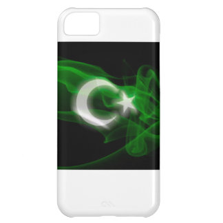 Pakistan Flag iPhone 5C Case