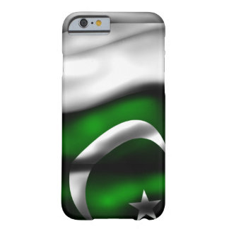 Pakistan Flag iPhone 6 Case