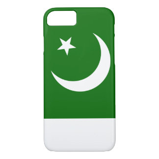 Pakistan Flag iPhone 8/7 Case