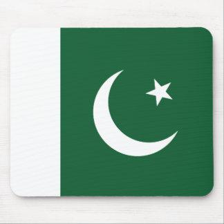 Pakistan Flag Mousepad