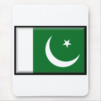 Pakistan Flag Mouse Pad