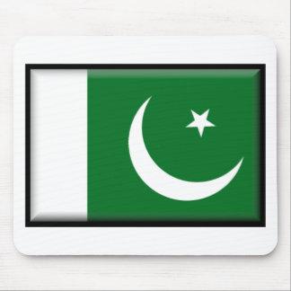 Pakistan Flag Mouse Pads