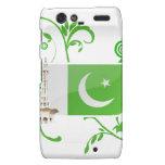 pakistan_flag.png motorola droid RAZR cases