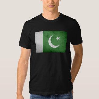 Pakistan Flag T Shirt