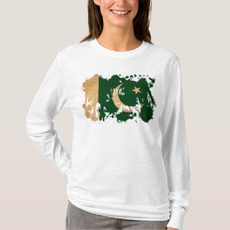 Pakistan Flag T-Shirt