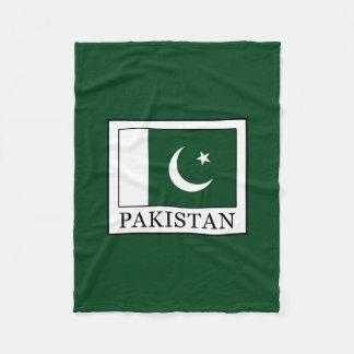 Pakistan Fleece Blanket