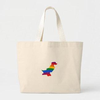 PAKISTAN GAY PRIDE BAGS