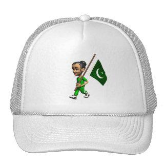 Pakistan Hat