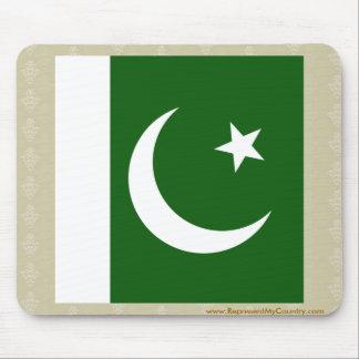 Pakistan High quality Flag Mouse Pad