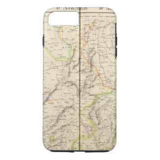 Pakistan, India 82 iPhone 8 Plus/7 Plus Case