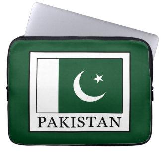 Pakistan Laptop Sleeve