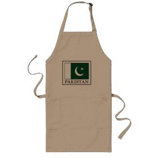 Pakistan Long Apron