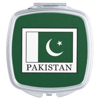 Pakistan Makeup Mirror