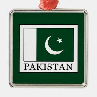 Pakistan Metal Ornament