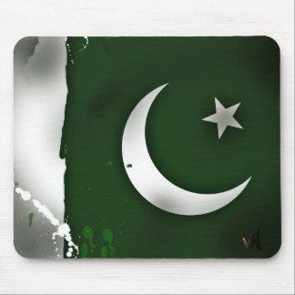 pakistan mouse pad