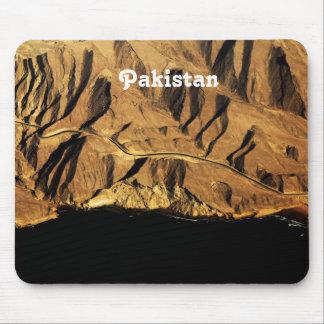 Pakistan Mousepad