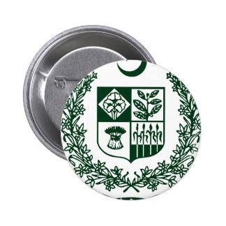 Pakistan National Emblem Pins