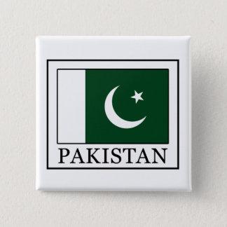 Pakistan Pinback Button