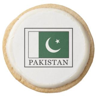 Pakistan Round Shortbread Cookie