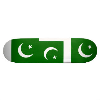 Pakistan Custom Skate Board