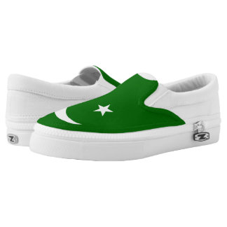 Pakistan Slip-On Sneakers