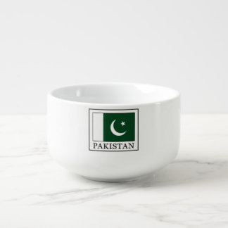 Pakistan Soup Mug